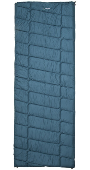 VAUDE Navajo 500 XL Syn Sleeping Bag baltic sea